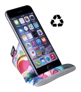 Cell Phone Stand | Recycled | USA Made | Full Color