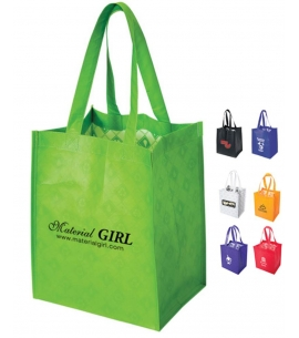 mid size fashion tote reusable tote bag