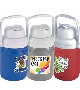 Coleman 1/3 Gallon Insulated Jug   USA Made   Full Color