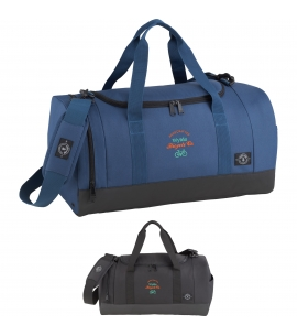 Parkland Duffel Bag Recycled Parkland Peak Duffel Bag