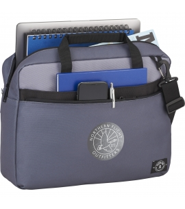 Parkland Messenger Bag | Recycled