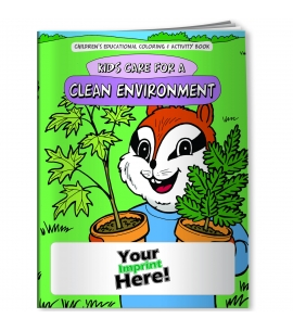 Personalized Coloring Books Wholesale Coloring Books Earth Day Giveaways