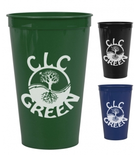 Personalized Stadium Cups Promotional Stadium Cups Recycled Promotional Product
