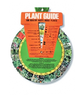 Plant Guide Education Wheel |  USA Made