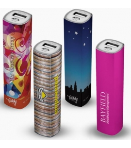 Power Bank Toddy Power Bank Gift Set Custom Power Banks Branded Powerbanks