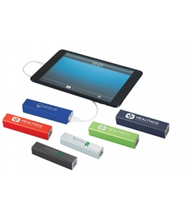 Promotional Powerbank Branded power bank Eco Friendly Promo Wholesale Powerbank