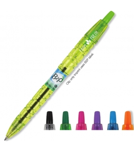 recycled bottles pen colored recycled promotional product custom pilot pens