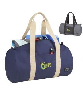 Recycled Duffel Bag Recycled Water Bottles Duffel Bag RPET Duffel bag