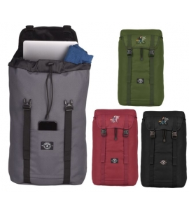Recycled Water Bottles Computer Backpack Personalized Computer Backpack 15 inch computer backpack