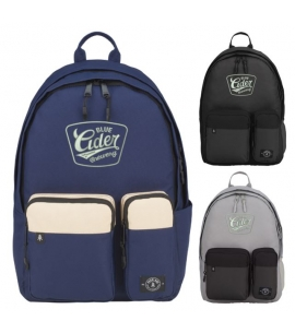 Recycled Water Bottles Computer Backpack Personalized Computer Backpack