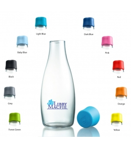 Retap Borosilicate Glass Water Bottles | Multiple Sizes