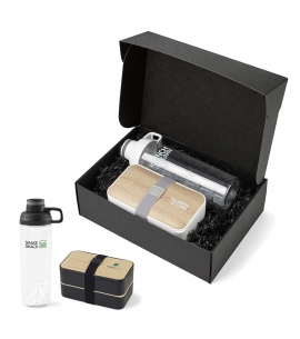 Reusable Promotional Lunch Gift Set