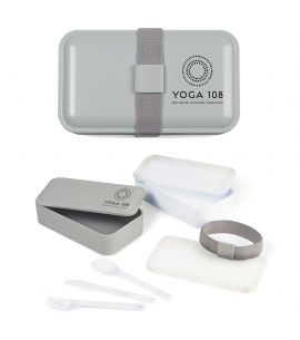 Reusable Branded Bento Lunch Box