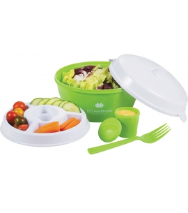 salad to go container reusable bpa free