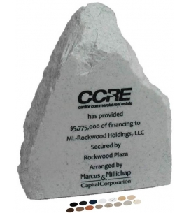 Recycled Rock Award