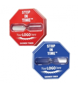 Water Saving Shower Timer Promotional Shower Timer