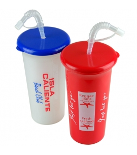 32 oz USA Made Sport Sipper