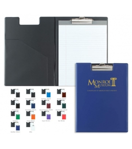Clip Writing Pad | Refillable | USA Made