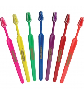 Custom Kids Toothbrushes Dental Promotional products personalized toothbrushes