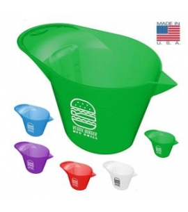 USA Made Custom Measuring Cup