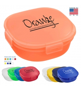 Lunch or Leftovers Container | USA Made | Reusable