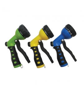 Water Conserving Garden Hose Nozzle Promotional Product