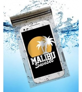 waterproof cell phone bag medium