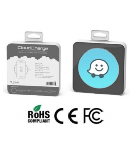Wireless Charging Pad Reusable RoHS Compliant Apple Charging Pad wireless changing pad