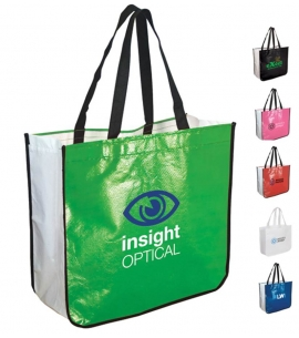 Recycled Shopping Bag XL Recycled Shopping Bag Recycled Shopping Tote