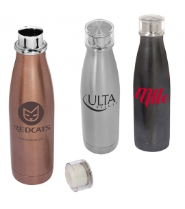 Built Insulated Stainless Steel Leak Proof Water  Bottle