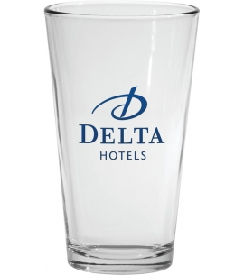 Custom Branded Pint Glass - USA Made