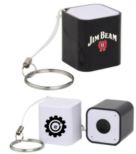 Custom mini bluetooth speaker