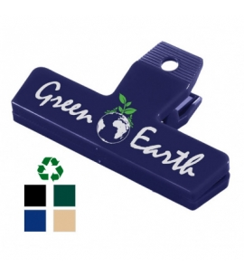 Bag Clip | USA Made | Recycled | 4""