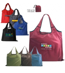 foldaway bag recycled foldaway bag recycled promotional product