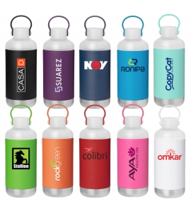 H2GO Scout Custom Water Bottle | 16.9 oz