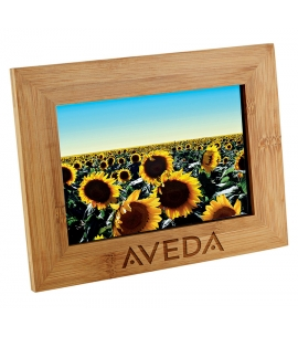 Personalized Photo Frames | Bamboo
