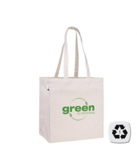 Recycled Promotional Product Recycled Promo Bag Recycled Bags Wholesale Cotton Bags