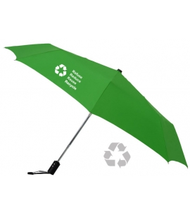 recycled custom umbrella sale