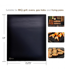 Reusable BBQ Cooking Mat