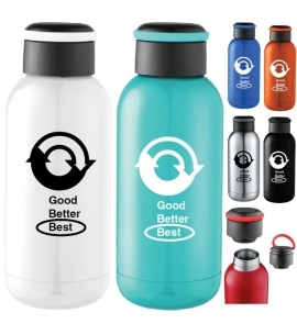 Kids Mini Stainless Steel Insulated Water Bottle | Promo Custom