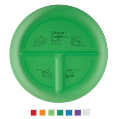 Custom Portion Plate Wholesale Potion Plate