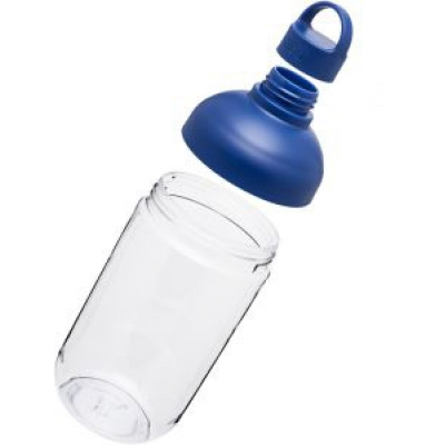 Tritan Capsule Water Bottle | 34 oz