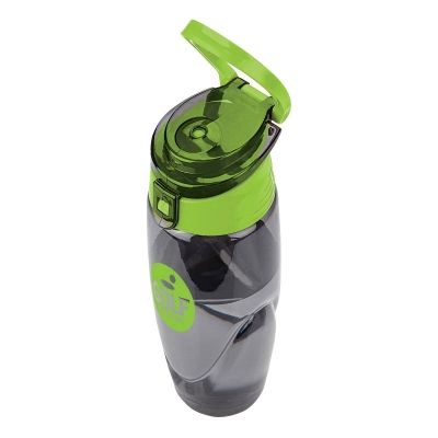 32 oz Tritan™ Water Bottle w/ Carry Handle - 48 Hour Rush