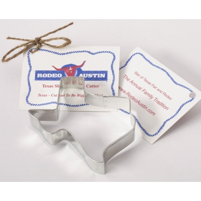 Custom Cookie Cutter with Recipe Card | USA Made