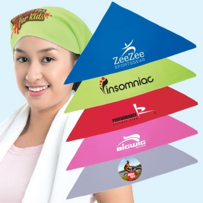 Reusable Cooling Towel Cooling Bandana Reusable Wholesale Cooling Towels
