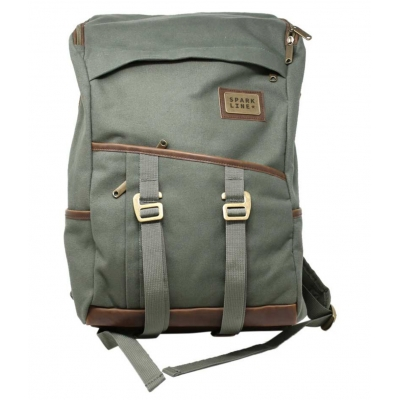 Custom Branded Finley Mill Back Pack