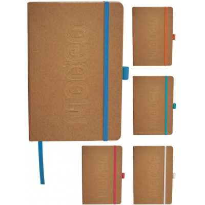Eco Color Bound Journal Eco Friendly Journal
