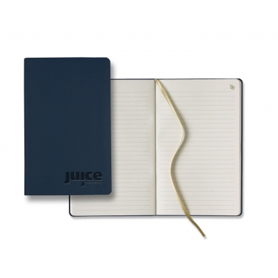 Eco-Friendly Journals Made From Apple Peels | 5x8