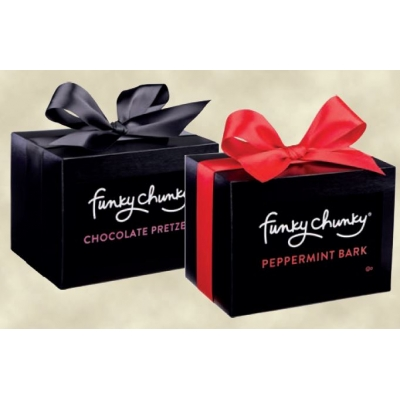 Funky Chunky Gift Box Holiday Gifts