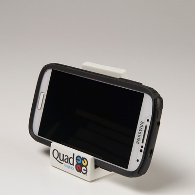 Mobile Phone Holder | Recycled | USA Made